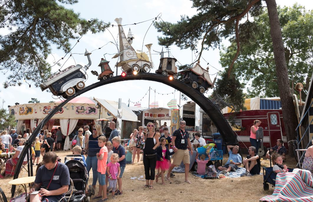 CAMP BESTIVAL GOES TO THE MOVIES IN 2021!