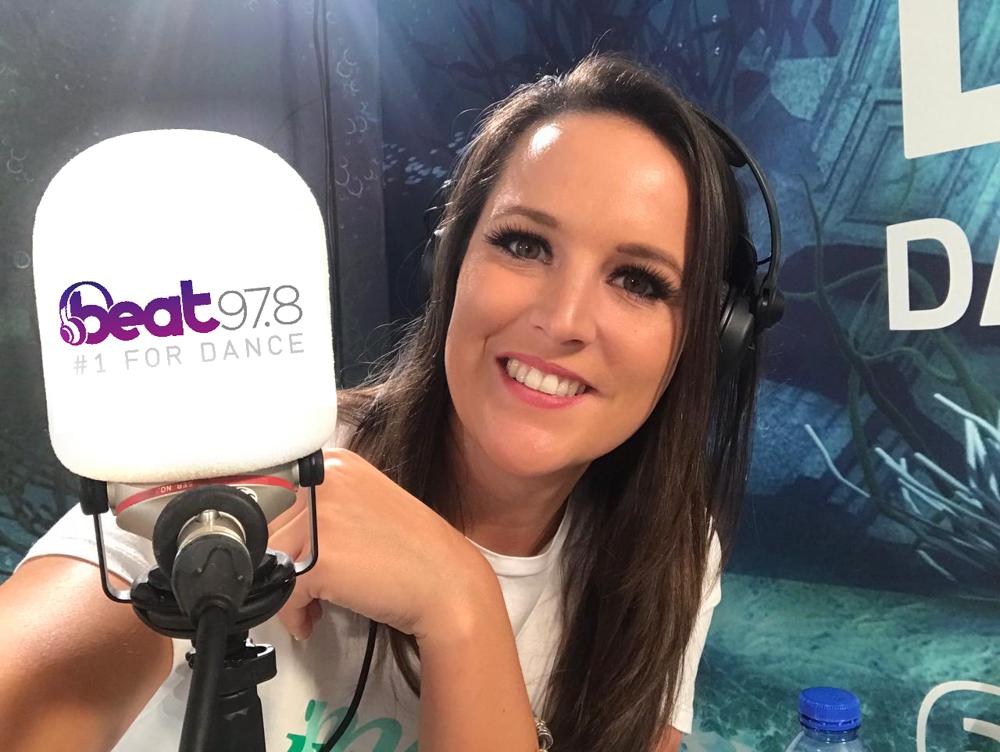 E.M.A goes radio gaga over Jade Beat 97.8 Dubai