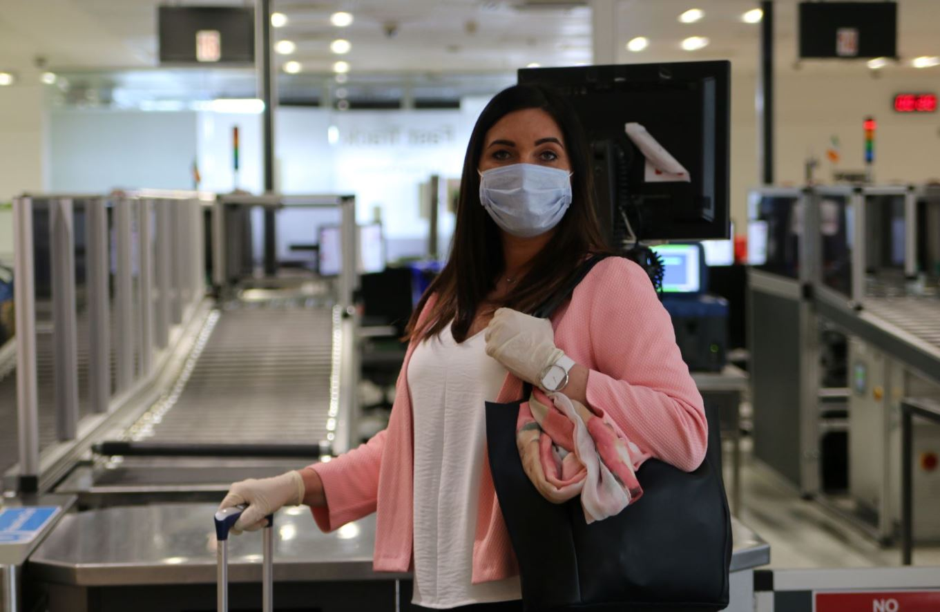 5 tips while travelling abroad during COVID-19 pandemic