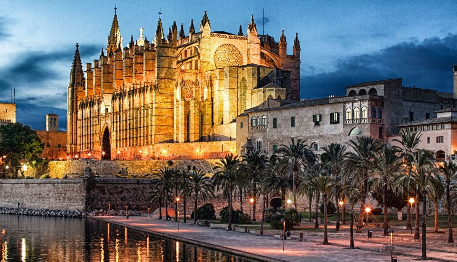 The 5 best holiday hotspots in Spain