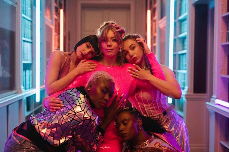 David Guetta: 'Becky Hill is becoming a rare queen of dance music'