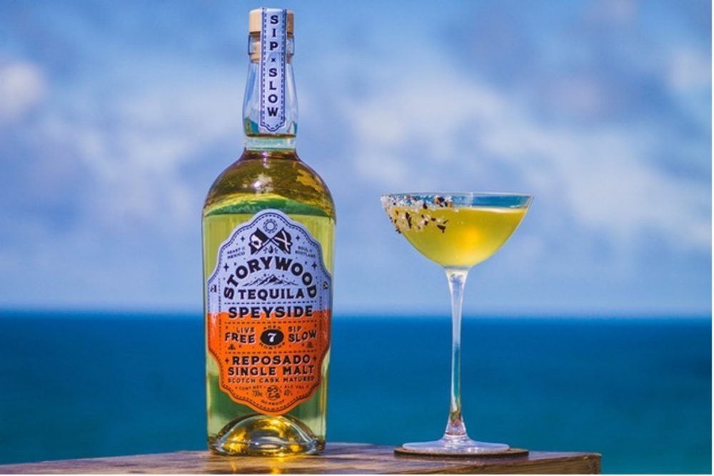 Five of the best Tequilas: Storywoord Tequila