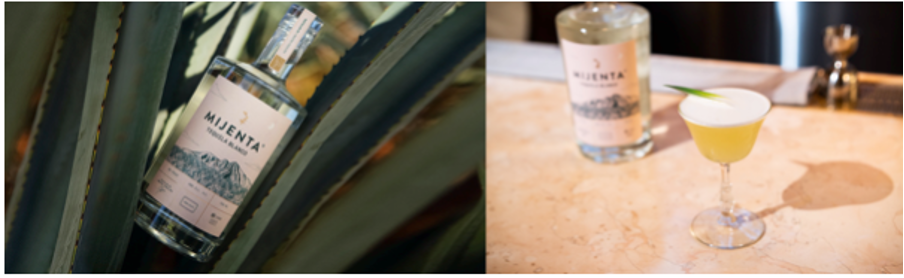 Five of the best Tequilas: Mijenta