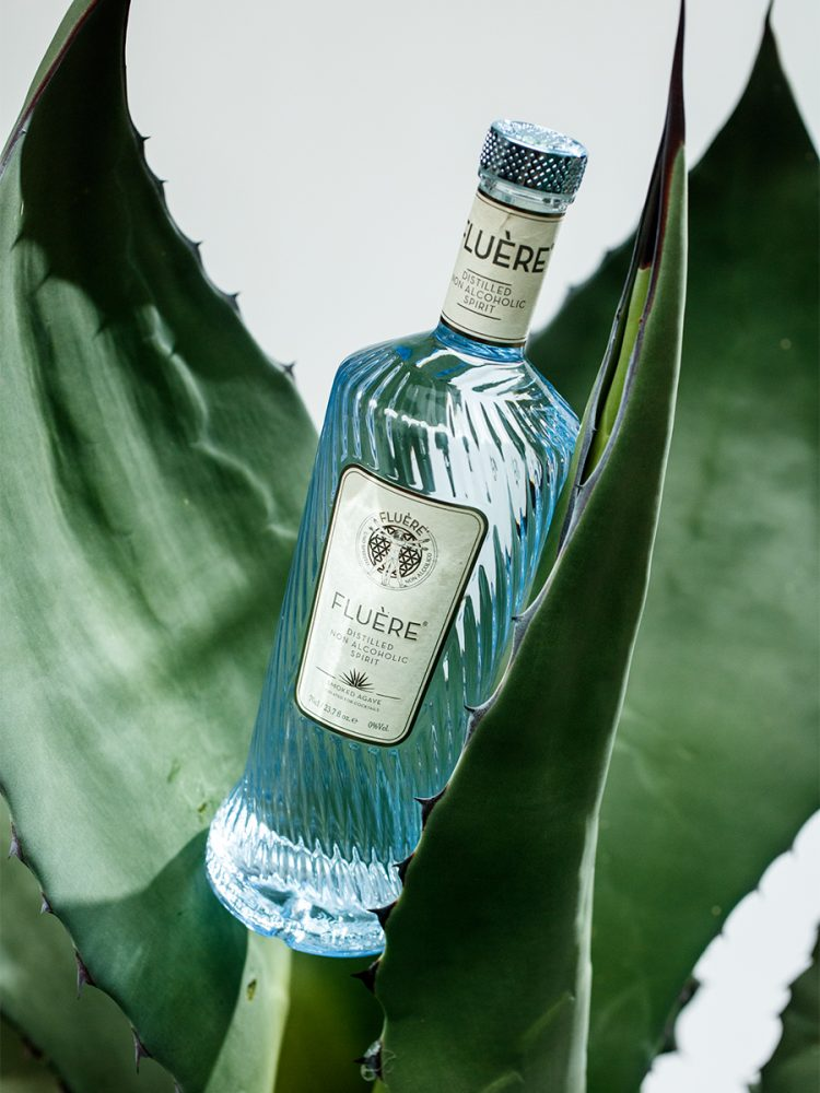 Five of the best Tequilas: Fluere