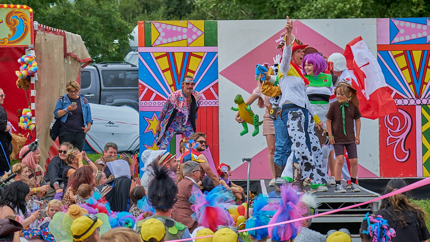 Camp Bestival is back