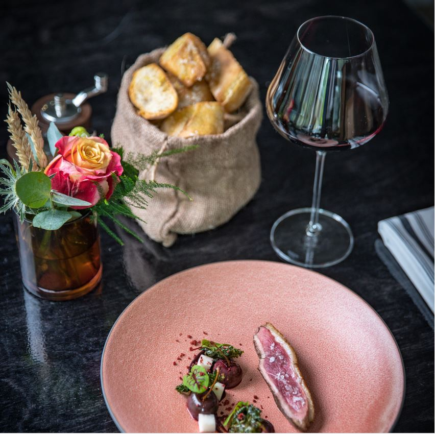 Food to pray for – Black Friar Pub re-opens with heavenly dishes