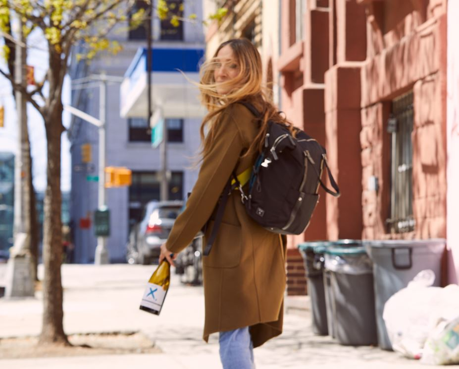 Sex and The City star Sarah Jessica Parker wins gold for her latest wine