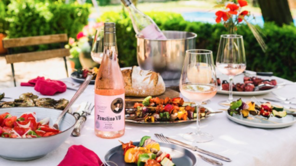Rosé All Day! VIVA's pick of five of the best Rosé