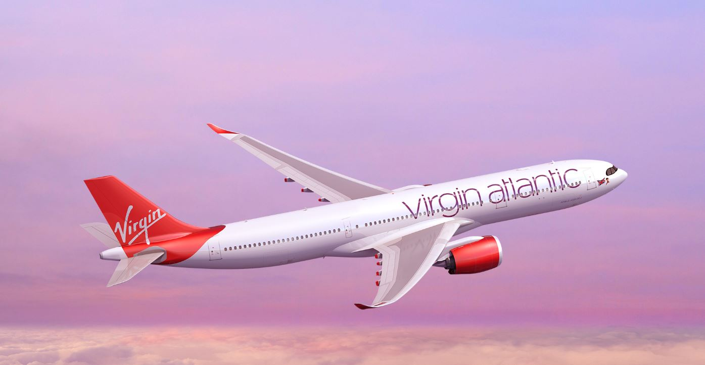 Jammin' in Jamaica: Virgin Atlantic launches new services to Montego Bay