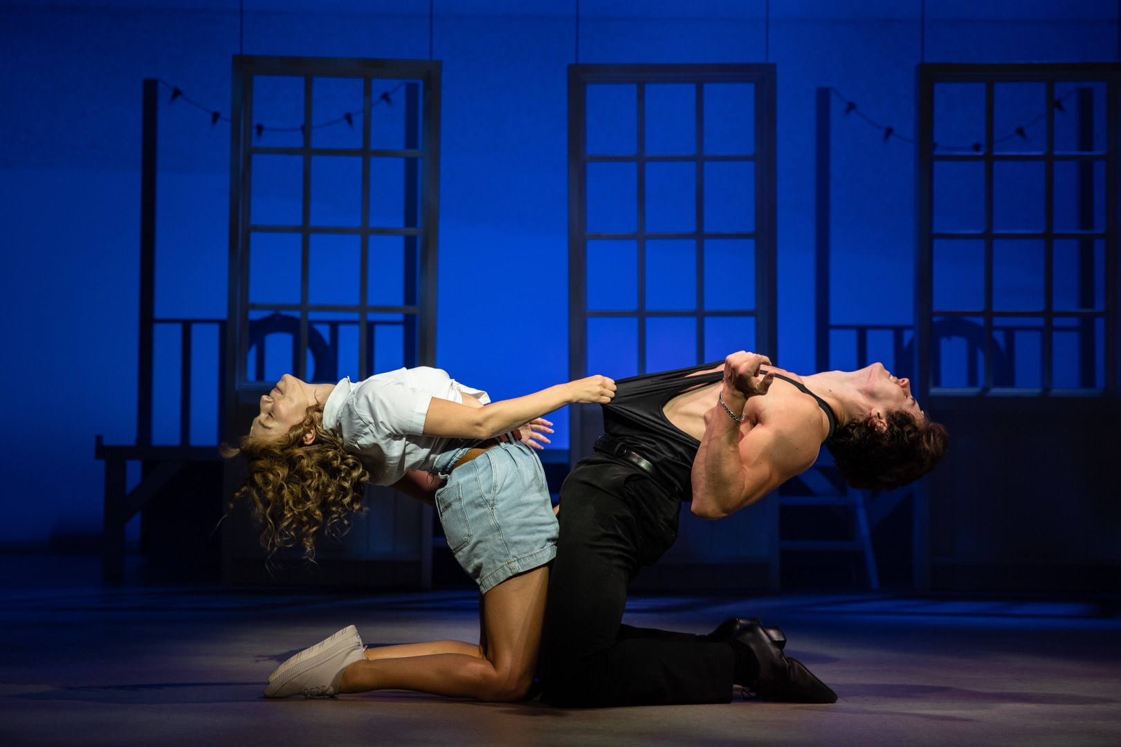 REVIEWED: Dirty Dancing at the Palace Theatre